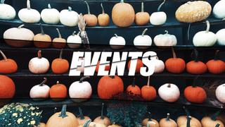 Pumpkin Patch Events