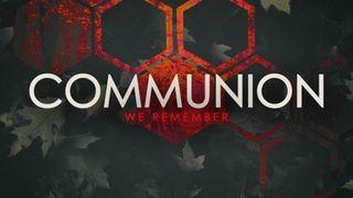 Fall Equinox (Communion)