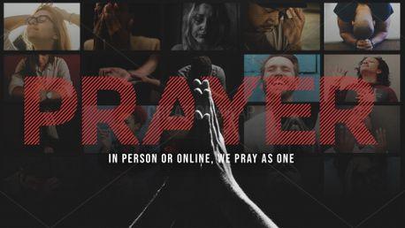 Prayer (91150)