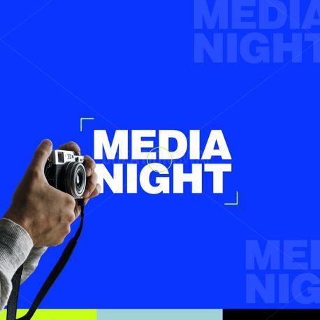 Media Night (91232)