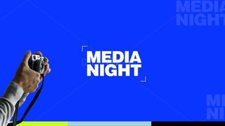 Media Night  (91233)