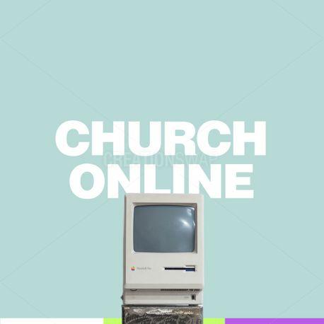 Church Online (91234)