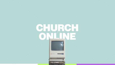 Church Online (91235)