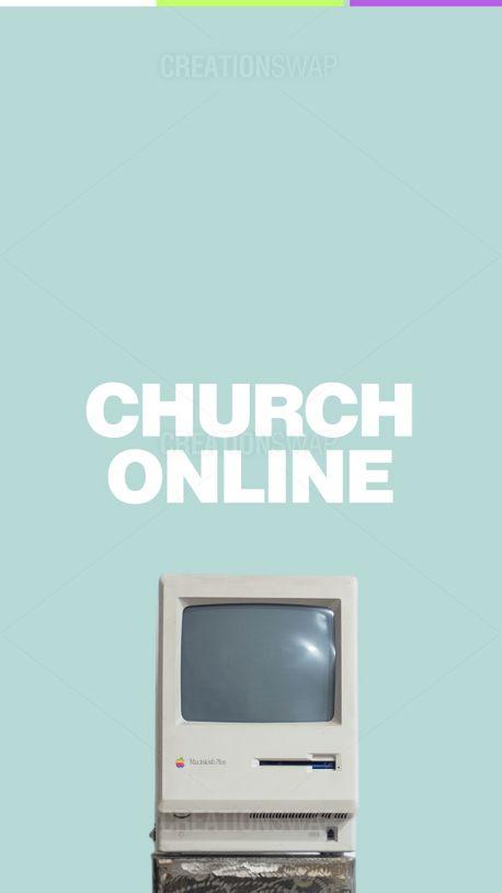 Church Online (91236)