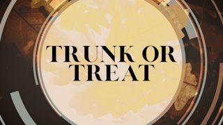 Trunk or Treat Motion Slide
