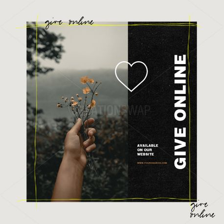 Give Online (91269)