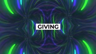 KG Giving