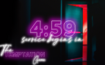 The Temptation Game Countdown (91349)
