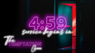 The Temptation Game Countdown