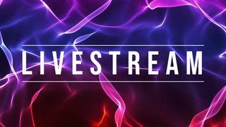 flowing nebula livestream
