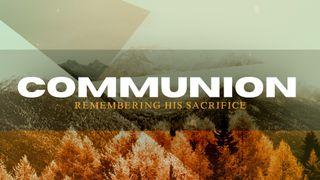 Communion Motion Slide