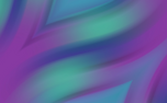 Swirl Teal and Purple : Motion (91413)