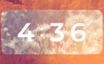 Sage Orange : Countdown (91548)