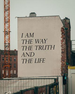 Way Truth Life - 2