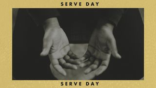 Day Of Serve Teaching Motion