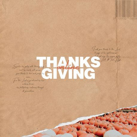 Thanksgiving Online (91658)