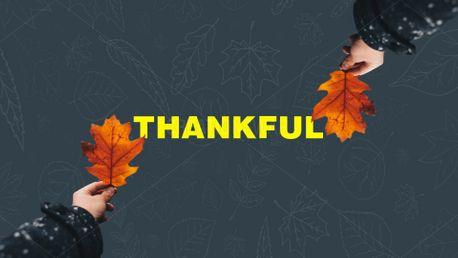Thankful (91663)
