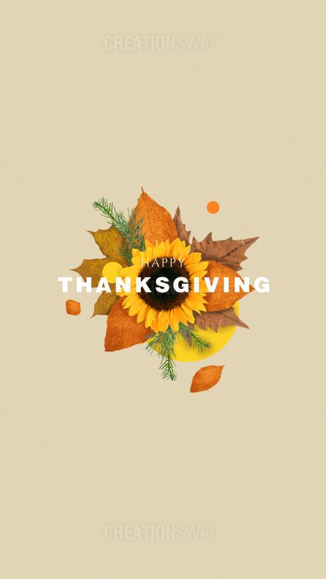 Happy Thanksgiving! (91666)