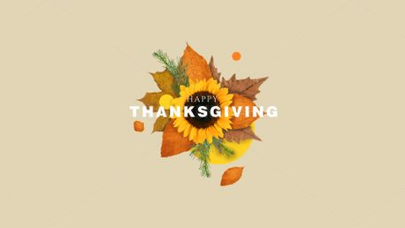 Happy Thanksgiving! (91667)