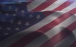 Waving Flag Background (91760)