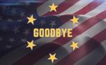 Waving Flag Goodbye (91762)