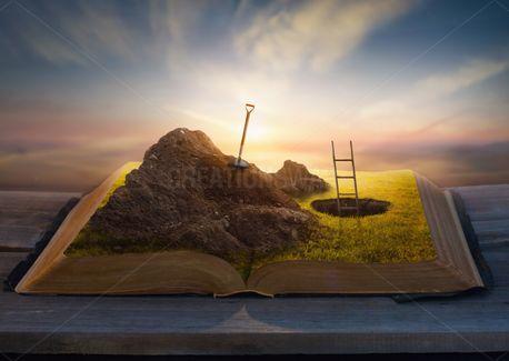 Digging Deep into the Bible (92055)