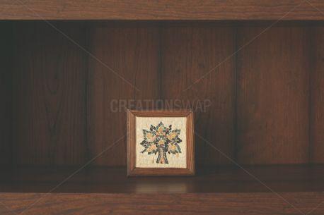 Mosaic Tree Plaque (92069)