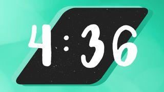 Mint Shape : Countdown