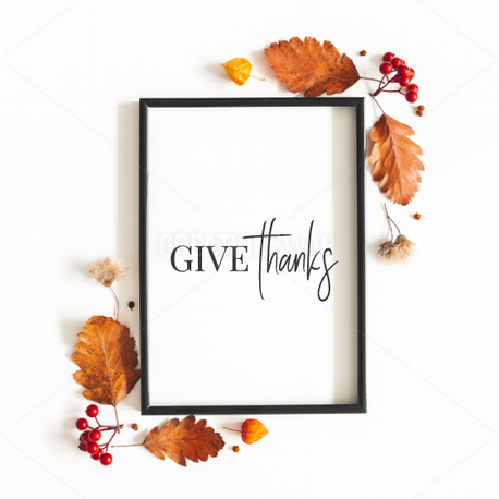 Give Thanks (92111)