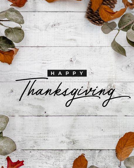 Happy Thanksgiving (92177)