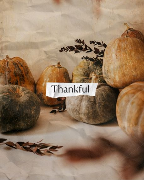 Thankful (92181)