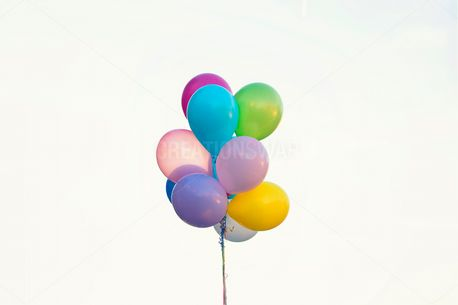 Celebration Balloons (92198)