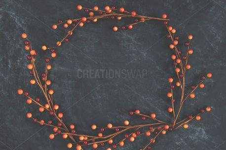 Autumn Wreath (92201)