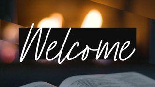 Fireside Read : Welcome