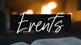Fireside Read : Events