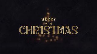 Merry Christmas Option 2