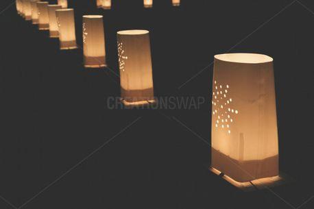Christmas Luminaries (92334)