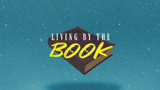 Living By The Book Stills