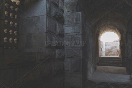 Tunnel (92400)
