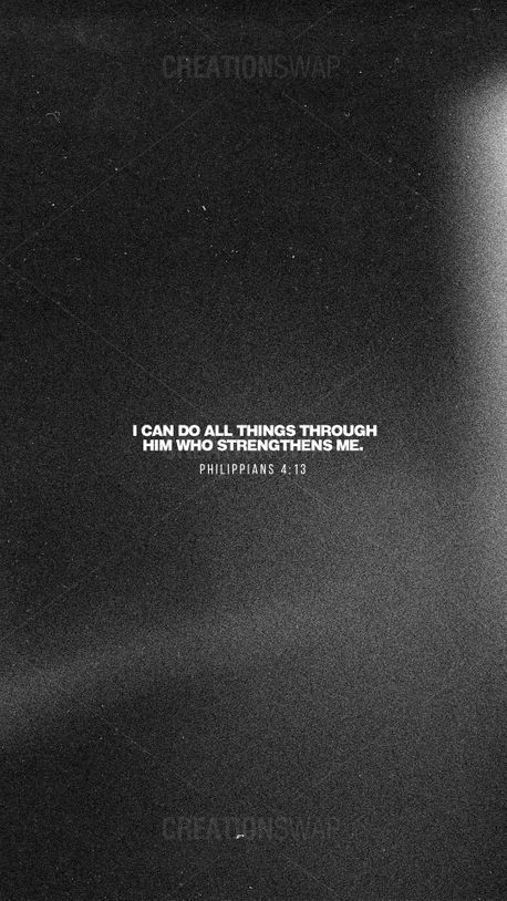 Philippians 4:13 (92410)