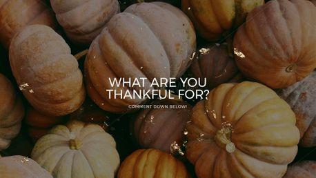 Thanksgiving (92421)