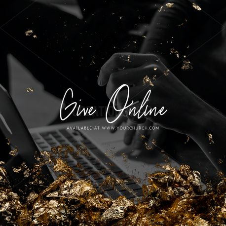 Give Online (92429)