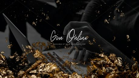 Give Online (92431)