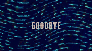 Starry Goodbye