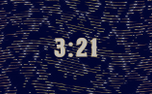 Starry Timer (92492)