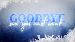 Navy Ice : Goodbye