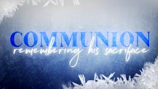 Navy Ice : Communion