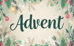 Advent Title Motion (92581)