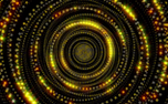 Glitter Circle Background 2 (92666)