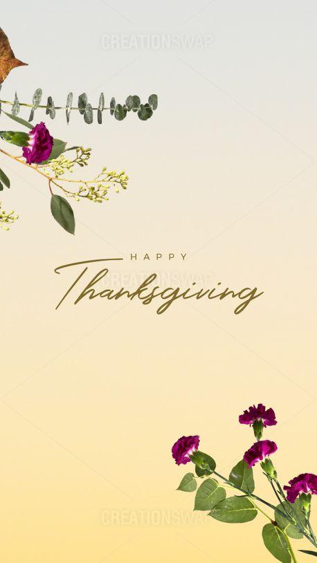 Thanksgiving (92683)
